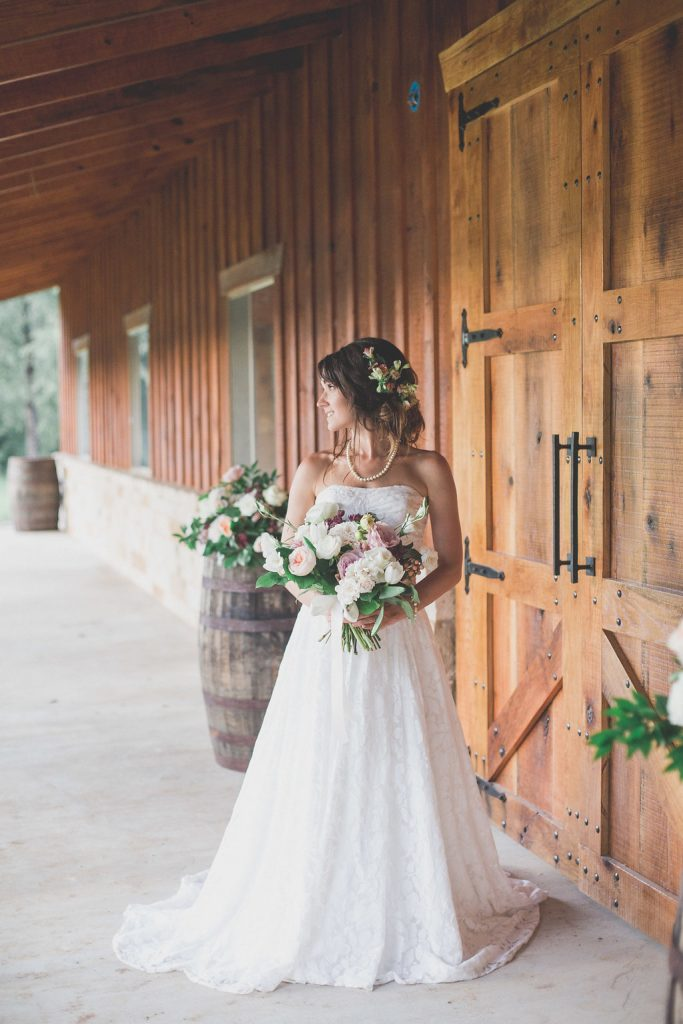 Magnolia Meadows Wedding