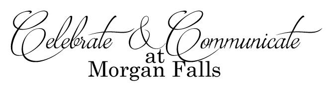 cc morgan falls