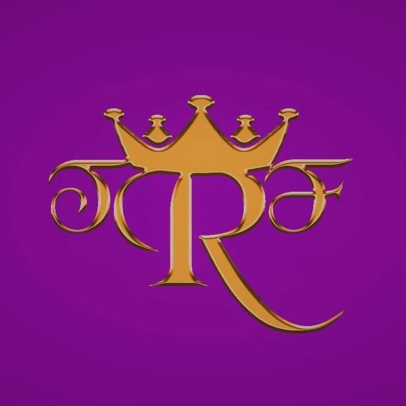 2017 TRF logo