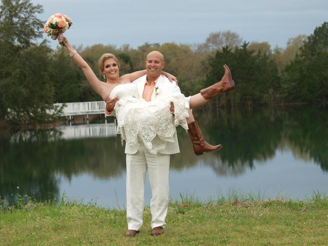 Blisswood wedding