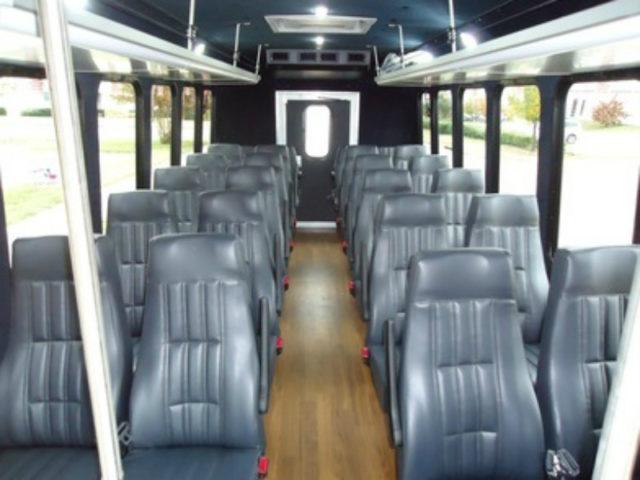 24 Passenger Minibus